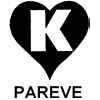 Certified Kosher by Pareve